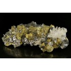 Chalcopyrite, galena,... M01062a